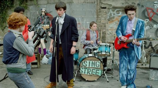"Sing Street - ""Riddle of the Model"""