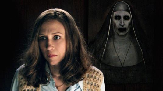 The Conjuring 2 - Vera Farmiga