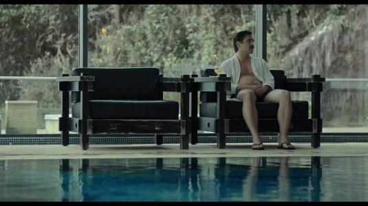 The Lobster - Colin Farrell