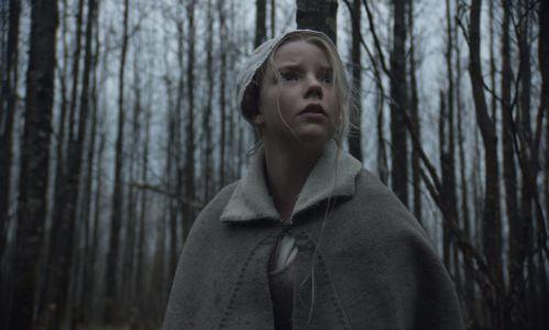 The Witch - Anya Tayjor-Joy